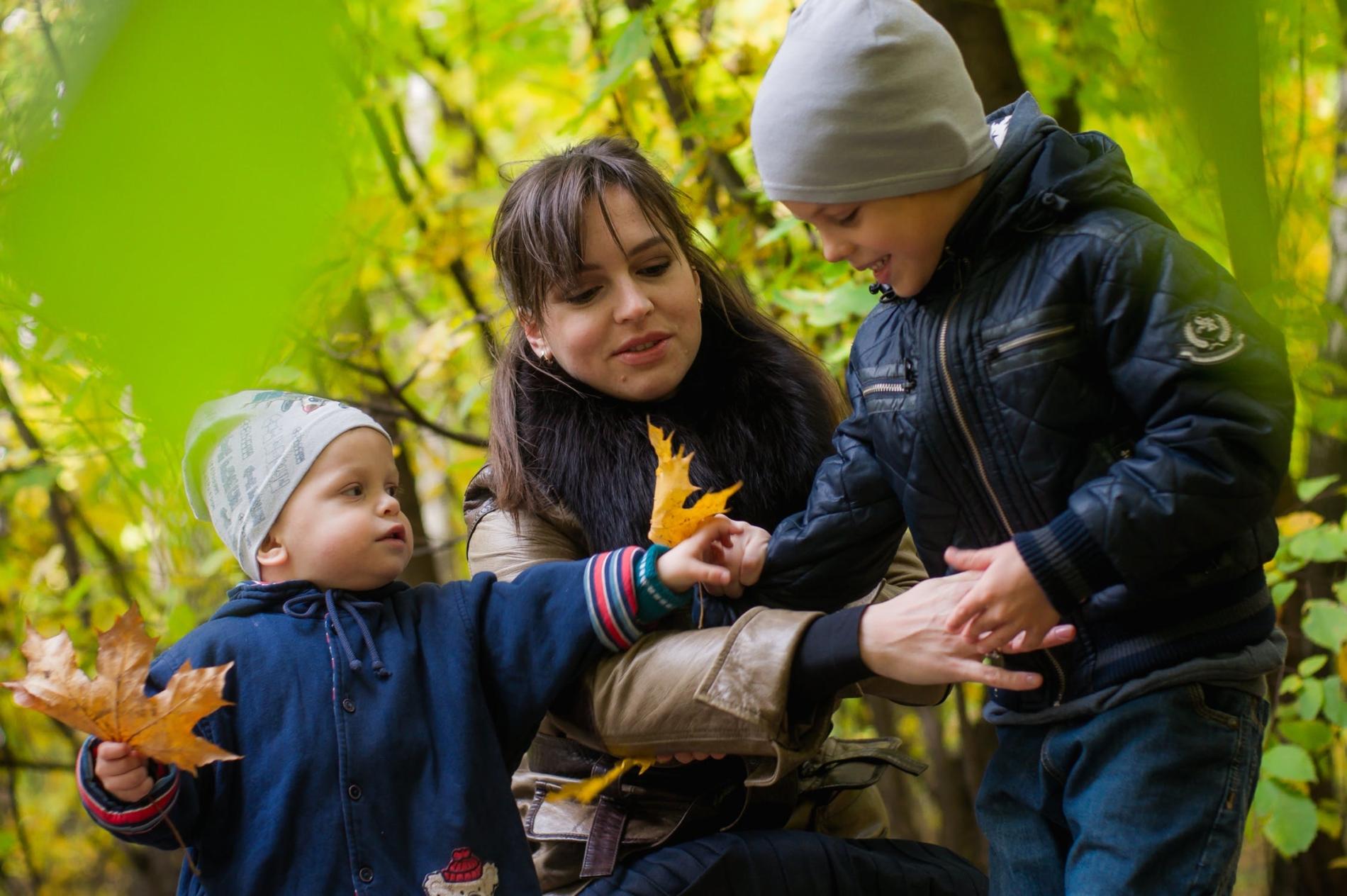6. Psicoterapia per Bambini e adolescenti